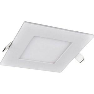 Встраиваемый светодиодный светильник Artelamp A2409PL-1WH цена 2017
