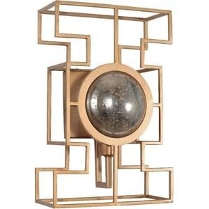 Настенный светильник Crystal Lux Cuento AP1 Gold цена