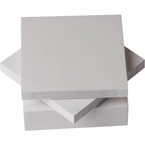 Настенный светодиодный светильник Crystal Lux CLT 026W WH