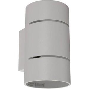 Настенный светильник Crystal Lux CLT 013 WH настенный светодиодный светильник crystal lux clt 511w425 wh