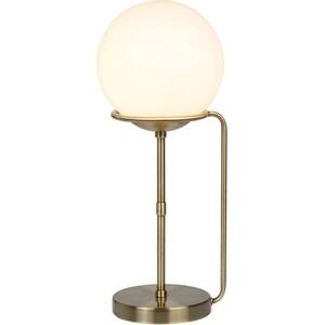 Настольная лампа Artelamp A2990LT-1AB