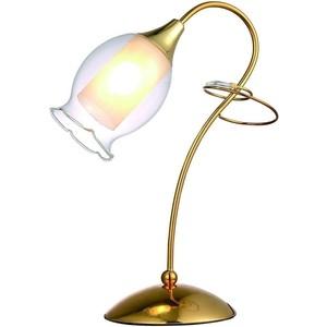 лучшая цена Настольная лампа Artelamp A9289LT-1GO
