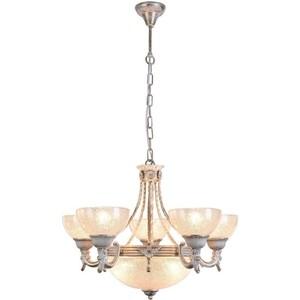 Подвесная люстра Artelamp A5861LM-3-5WG подвесная люстра arte lamp fedelta a5861lm 3 5wg