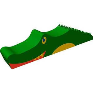 Мягкий игровой элемент КМС Крокодил ДМФ МК-01.41.00