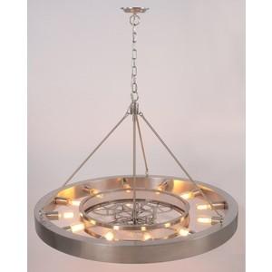 Подвесной светильник Crystal Lux Valencia SP12 D1000 вам свет подвесной светильник ideal lux roma sp12