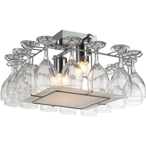 Потолочный светильник Arte Lamp A7043PL-2CC светильник для ванной комнаты arte lamp a9502ap 2cc
