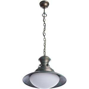 Подвесной светильник Artelamp A9256SP-1BG цена и фото