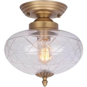 Потолочный светильник Artelamp A2303PL-1SG