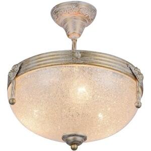 Потолочный светильник Artelamp A5861PL-3WG
