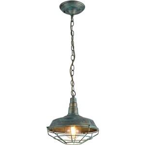 Подвесной светильник Artelamp A9181SP-1BG цена