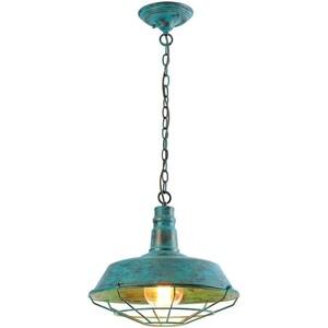 Подвесной светильник Artelamp A9183SP-1BG цена и фото