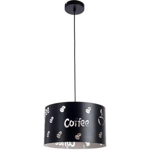 Подвесной светильник Artelamp A1233SP-1BK все цены