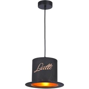 Подвесной светильник Artelamp A5065SP-1BN цены