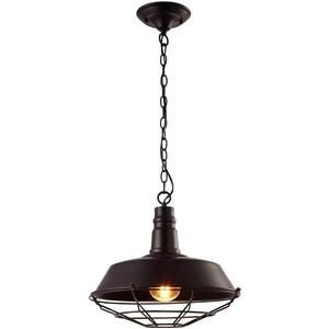 цена на Подвесной светильник Artelamp A9183SP-1BK