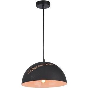 Подвесной светильник Artelamp A5063SP-1BN цены