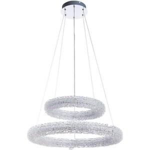Подвесной светодиодный светильник Artelamp A1726SP-2CC светильник подвесной a7043sp 2cc