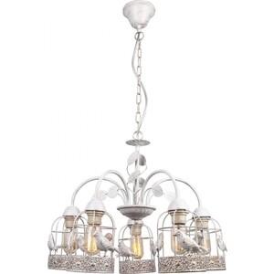 Подвесная люстра Arte Lamp A5090LM-5WG