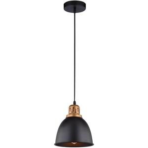 Подвесной светильник Artelamp A4245SP-1BK все цены