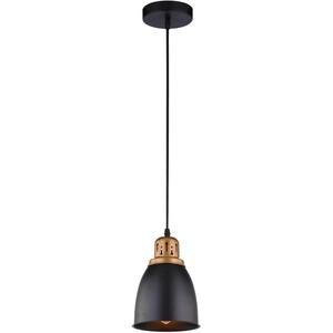 Подвесной светильник Artelamp A4248SP-1BK все цены