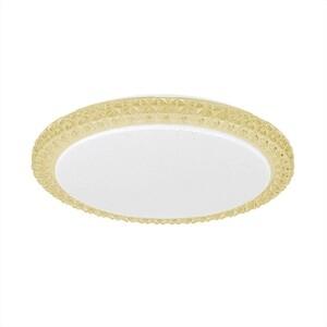 Потолочный светодиодный светильник Citilux CL715R362 потолочный светильник citilux пчелки cl603173