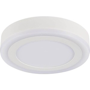 Потолочный светодиодный светильник Artelamp A7816PL-2WH цены
