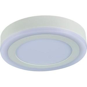 Потолочный светодиодный светильник Artelamp A7809PL-2WH цены