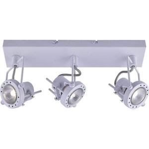 Спот Artelamp A4300PL-3WH