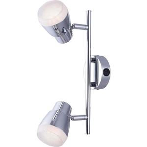Светодиодный спот Artelamp A5621AP-2CC спот artelamp a9556ap 2cc