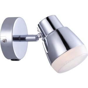 все цены на Светодиодный спот Artelamp A5621AP-1CC онлайн