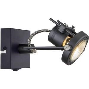 Спот Artelamp A4300AP-1BK