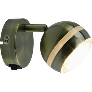 Светодиодный спот Artelamp A6009AP-1AB