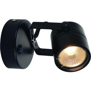 Спот Artelamp A1310AP-1BK