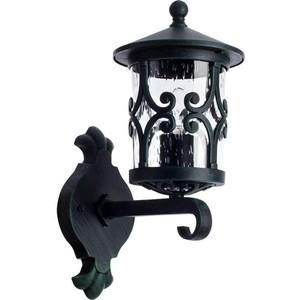 Уличный настенный светильник Artelamp A1451AL-1BG цена