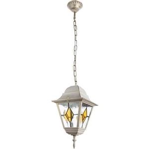 Уличный подвесной светильник Artelamp A1015SO-1WG