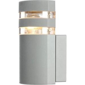 Уличный настенный светильник Artelamp A8162AL-1GY цена