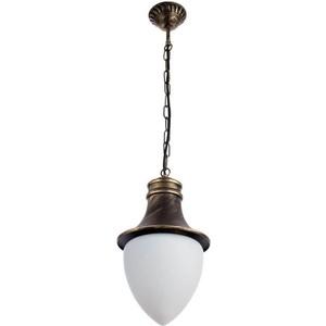 цена на Уличный подвесной светильник Arte Lamp A1317SO-1BN