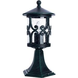 Наземный светильник Artelamp A1454FN-1BG цена и фото