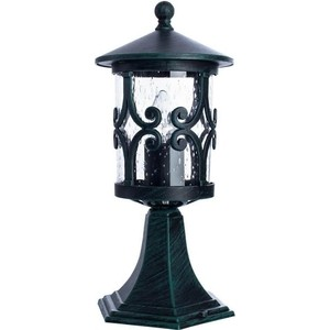 Наземный светильник Artelamp A1454FN-1BG
