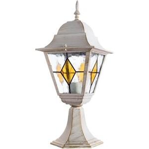 Наземный светильник Arte Lamp A1014FN-1WG цена 2017