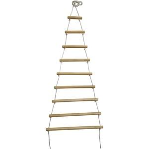 Лестница веревочная Ранний старт Скрипалева