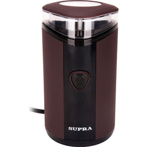 Кофемолка Supra CGS-311 brown цена в Москве и Питере