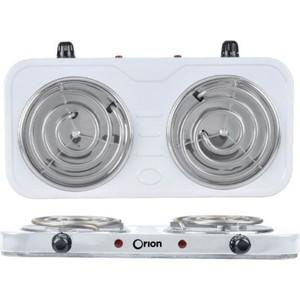 где купить Настольная плита Orion ЭП-2К-СП03-Б дешево