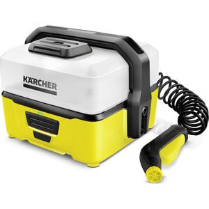 Мойка высокого давления Karcher OC 3