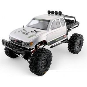 цена на Радиоуправляемый краулер Remo Hobby Trial Rigs Truck 4WD RTR масштаб 1:10 2.4G - RH1093-ST