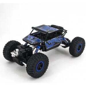 лучшая цена Радиоуправляемый краулер JD RTR 4WD масштаб 1:18 2.4G - 699-91