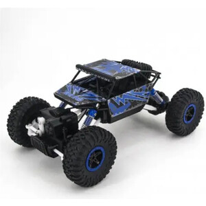 Радиоуправляемый краулер JD RTR 4WD масштаб 1:18 2.4G - 699-91 цена и фото