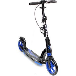 купить Самокат 2-х колесный Triumf Active K5 синий во4268-3 по цене 5950 рублей