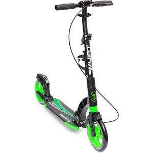 цены на Самокат 2-х колесный Triumf Active K5 зеленый во4268-1  в интернет-магазинах