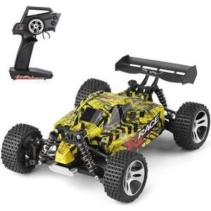 Радиоуправляемый монстр WL Toys 4WD RTR масштаб 1:18 2.4G - WLT-18401