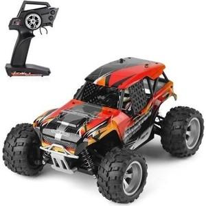 Радиоуправляемый монстр WL Toys 4WD RTR масштаб 1:18 2.4G - WLT-18405 цена 2017